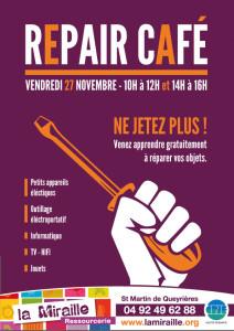 AfficheREpairCafe2015