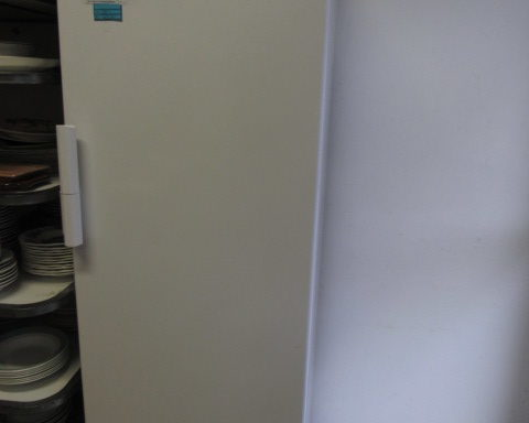 Congélateur à tiroir